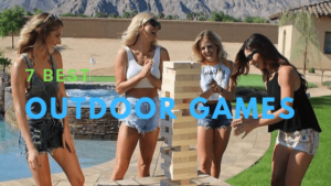 best outdoor yard games for adults