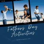 Outdoor Father's Day Activities