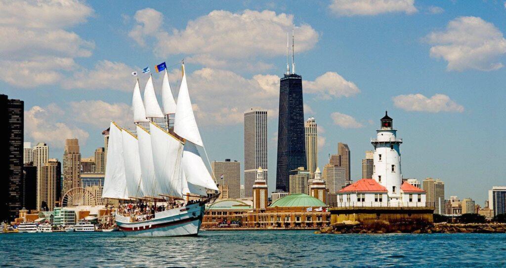 Top Outdoor Activities for Families in Chicago