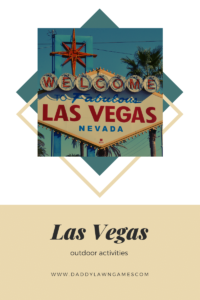 Las Vegas Outdoor Activities