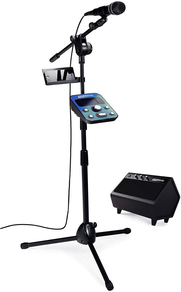 luxary karaoke machine