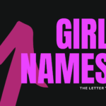 Girl names that start with C