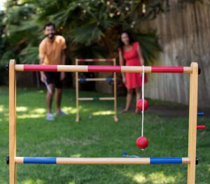best ladder ball set