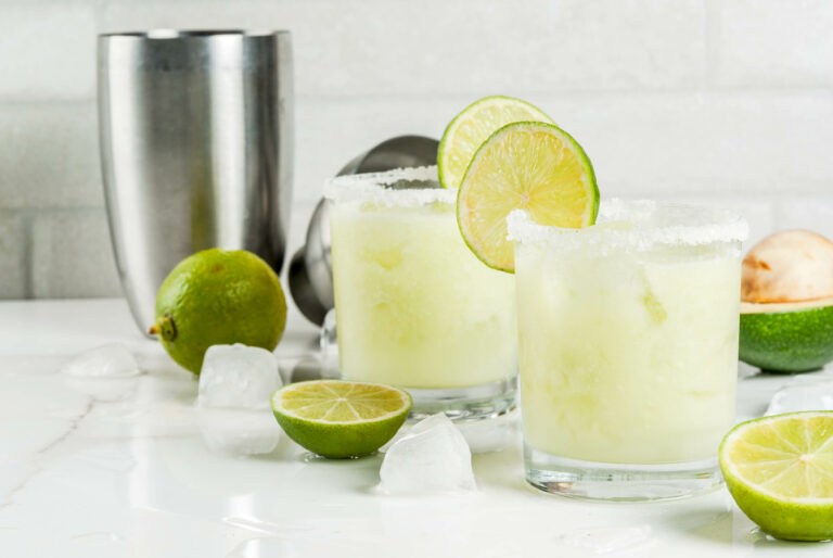 margarita recipe
