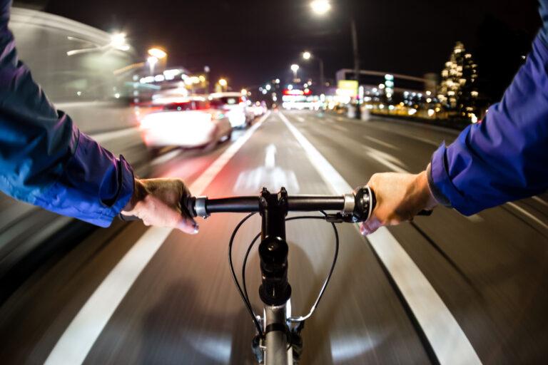 best affordable bike light