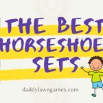 the best horseshoe sets